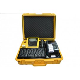 TnP-500 Fully Automated Test and Tag PAT Tester with Tag Printer & Scanner