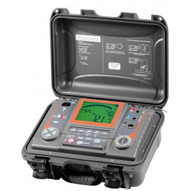 Sonel MIC-5005 Insulation Resistance Tester