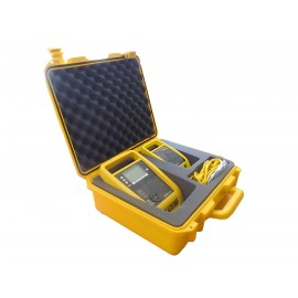 TnT-RCD PAT Tester with RCD Testing & Isolation Transformer