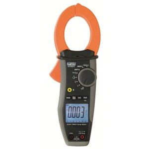 HT Italia HT9021 CAT IV Multifunction Clamp Meter with Temperature