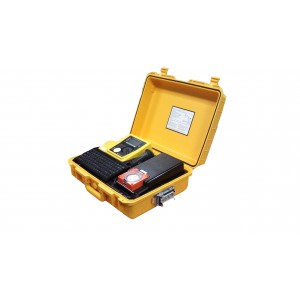 TnT-3PLM - 3 Phase Portable Appliance (PAT) Tester 20A/32A Operation