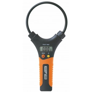 HT Italia F3000 - 3000A CAT IV Flexible Clamp Meter