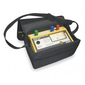 AEMC 3620 Analogue Ground Resistance Tester