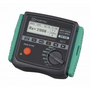 Kyoritsu 4106 Ground Resistance / Earth Resistivity Tester