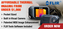 affordable thermal imaging camera