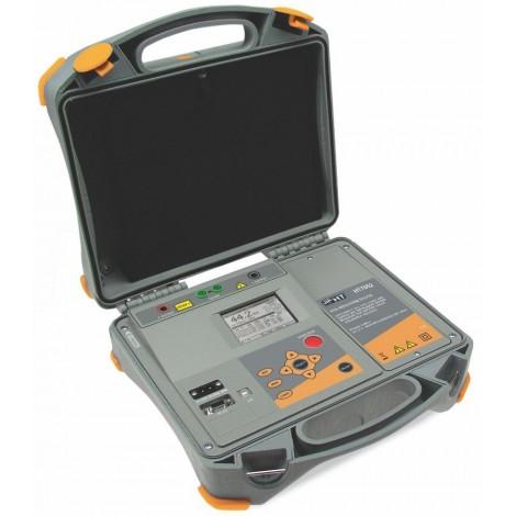HT Italia HT7052 10kV Digital Programmable Insulation Tester
