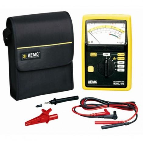 AEMC 1015 Analogue 1000V Insulation Tester