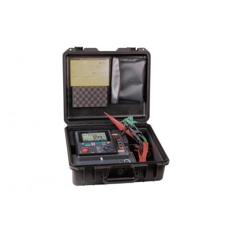 Kyoritsu 3127 High Voltage Insulation Tester | Test Equipment