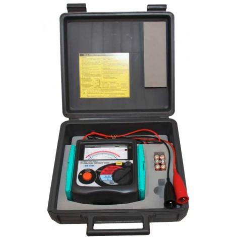 Kyoritsu 3131M Mining Analogue Insulation and Continuity Tester
