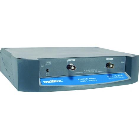 Metrix MTX162UE 2 Channel PC Oscilloscope
