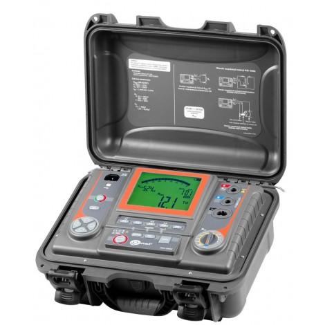 Sonel MIC-5005 Insulation Resistance Tester 5kV