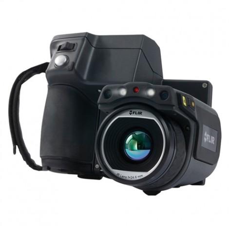 FLIR T600 Infrared Thermal Imaging Camera
