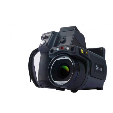 FLIR T640bx Professional Infrared Thermal Imaging Camera