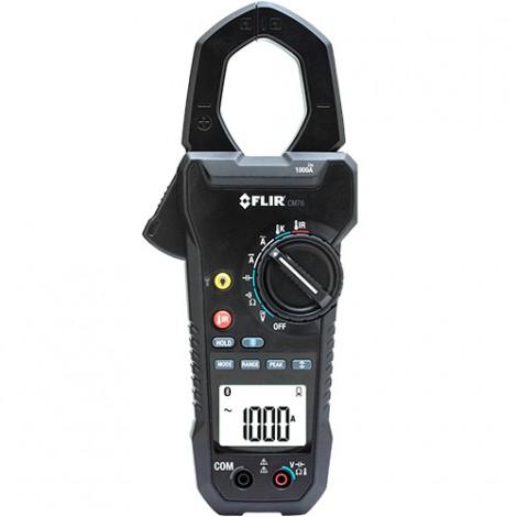 FLIR CM78 1000A Combination Clamp Meter