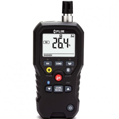FLIR MR77 Pinless Moisture Meter with Humidity Sensor