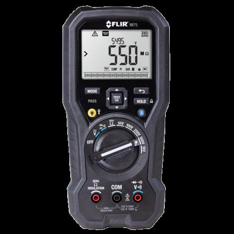 FLIR IM75 Insulation Tester Multimeter
