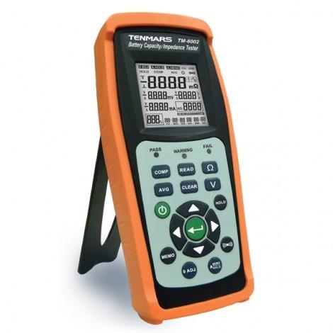 Tenmars TM-6002 Battery Capacity/Impedance Tester