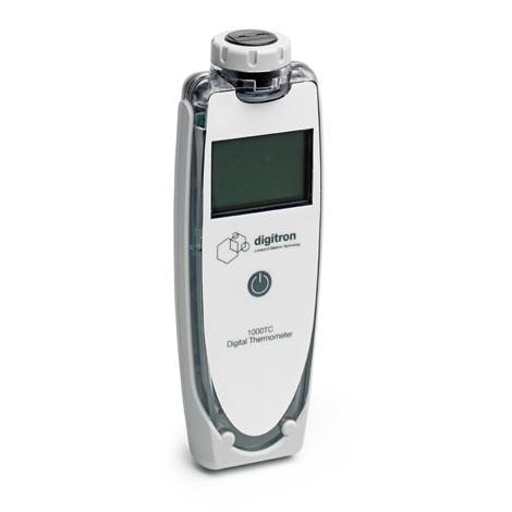 Digitron 1000TC - Temperature Probe Thermometer (K-Type)