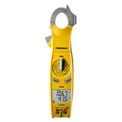 Fieldpiece SC620 - Swivel-Head HVAC AC Clamp Meter