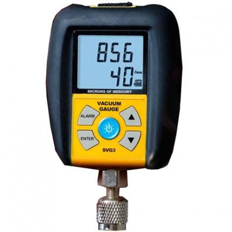 Fieldpiece SVG3 - Digitial Micron Vacuum Gauge