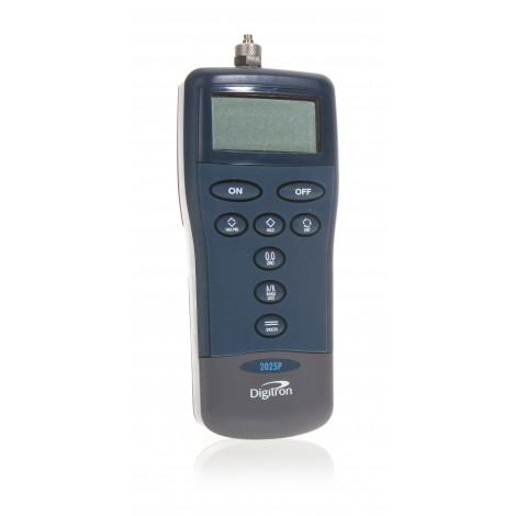 Digitron 2025P - Waterproof Digital Absolute Pressure Meter