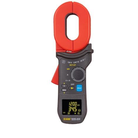 AEMC 6418 Ground Resistance Clamp Meter   Test Equipment Australia