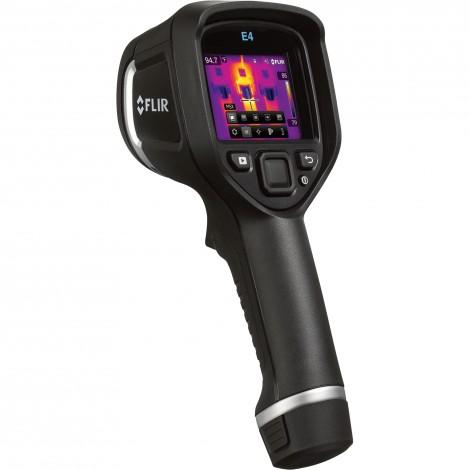 FLIR E4 Thermal Imaging Camera with MSX & Digital Camera