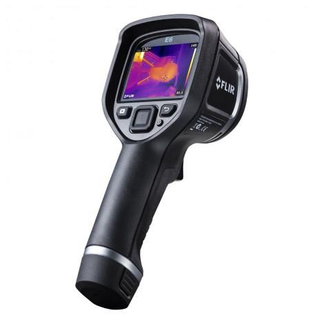 FLIR E6 Thermal Imaging Camera with MSX from Test Equipment Australia
