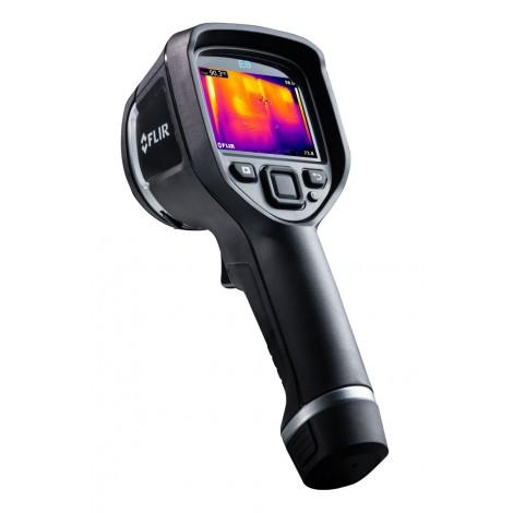 FLIR E8 Thermal Imaging Camera from Test Equipment Australia