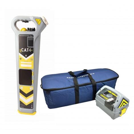 Radiodetection gC.A.T4+ Kit | Test Equipment Australia