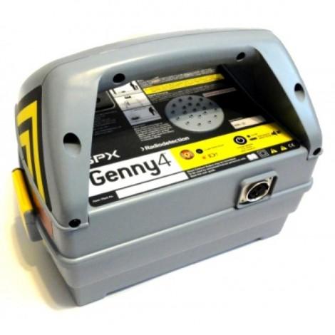 Radiodetection Genny4 Signal Transmitter