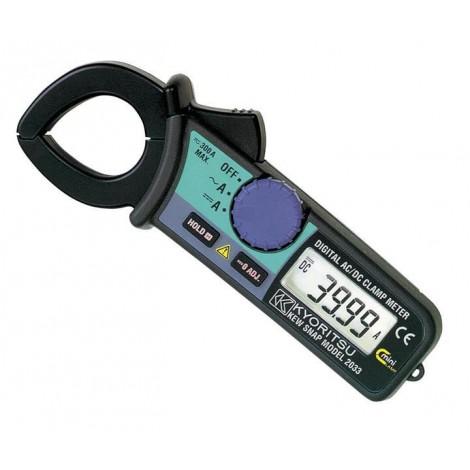 Kyoritsu 2033 Miniature AC/DC Clamp Meter