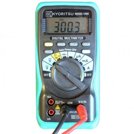 Kyoritsu 1009 General Purpose Multimeter