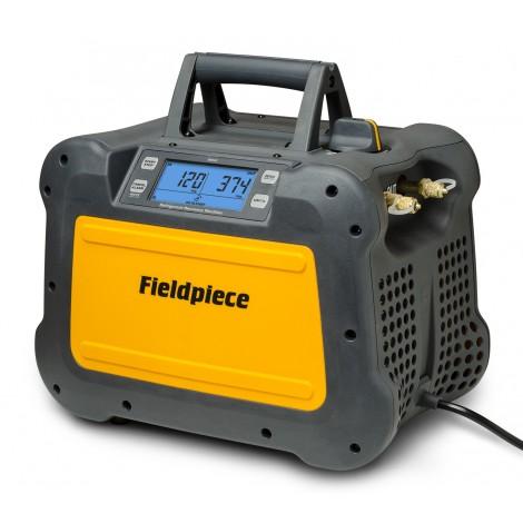 Fieldpiece MR45 Refrigerant Recovery Unit   Test Equipment