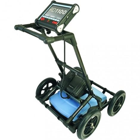 Radiodetection RD1100 GPR System   Test Equipment Australia