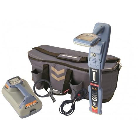 Radiodetection RD7100DL Underground Services Locator Kit