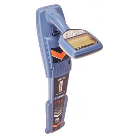 Radiodetection RD8100PTL Underground Services Locator