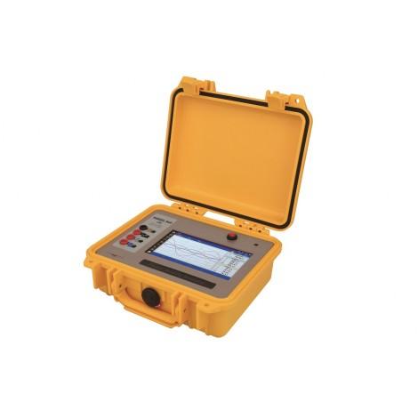 Tekon 560 Power Quality Analyser | Test Equipment Australia