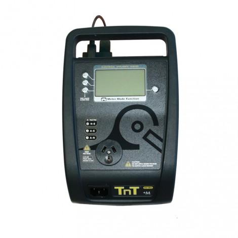 TnT+M PAT Tester | Test Equipment Australia