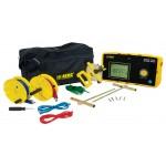 AEMC 6422 Ground Resistance Tester 150-ft Kit   Test Equipment Australia