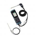 Seitron CHEMIST 500 BE GREEN Combustion & Flue Gas Analyser | Test Equipment Australia
