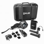 FLIR E85 Inclusions | Test equipment
