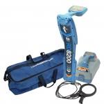 Radiodetection RD8200 Precision 5-Watt Cable and Pipe Locator Kit   Test Equipment Australia