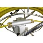 Testrix TX-60PT Pan & Tilt Sewer Drain & Pipe Camera | Test Equipment Australia