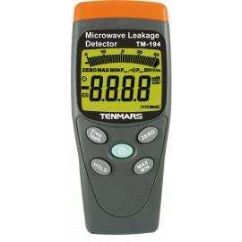 Tenmars TM-194 Microwave Leakage Detector