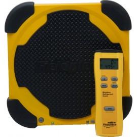Fieldpiece SRS3 Wireless Refrigerant Charging Scale