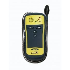 Digitron DGS-10 Electronic Gas Leak Detector