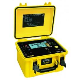 AEMC 6505 Professional 5kV Digital Insulation Tester