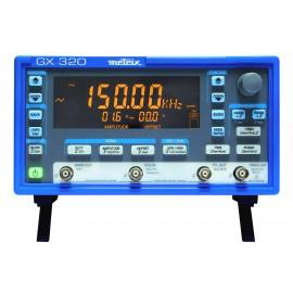 Metrix GX320 Function Generator