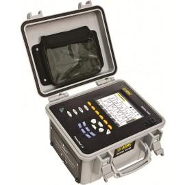 AEMC 8435 Powerpad III Weatherproof Power Quality Analyser